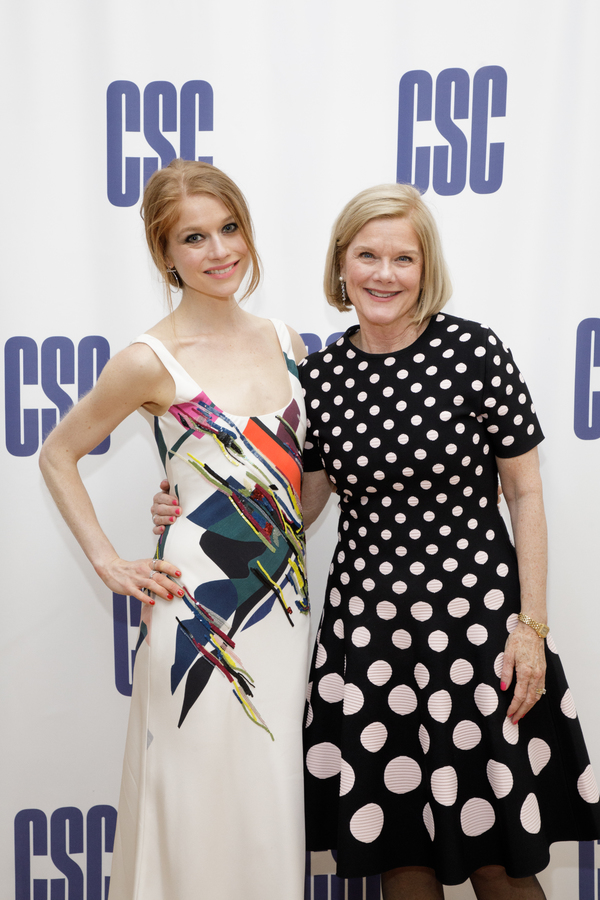 Photo Flash: Classic Stage Company Holds 50th Birthday Gala