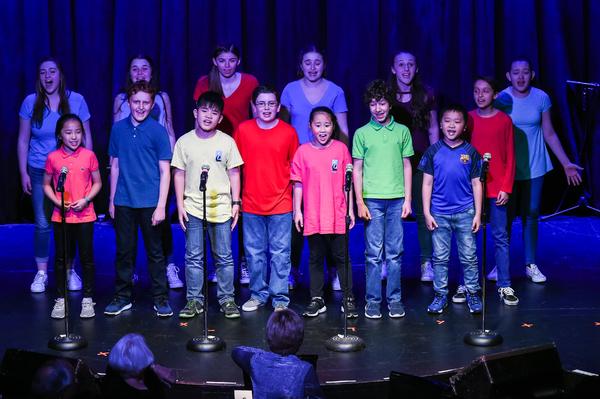 Photo Flash: New York City Children's Theater Presents 2018 Gala at Edison Ballroom