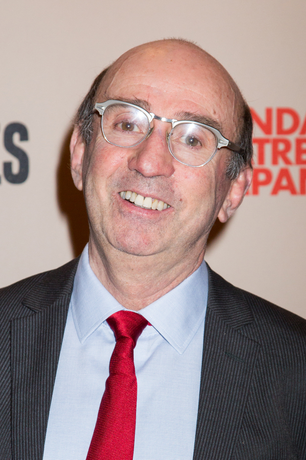 Patrick Kerr