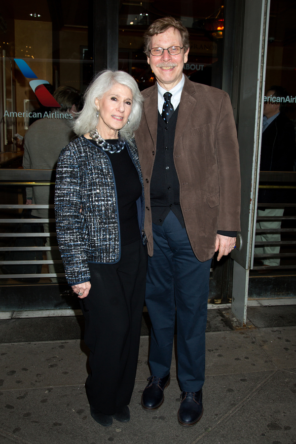 Photo Coverage: On the Opening Night Red Carpet for TRAVESTIES!