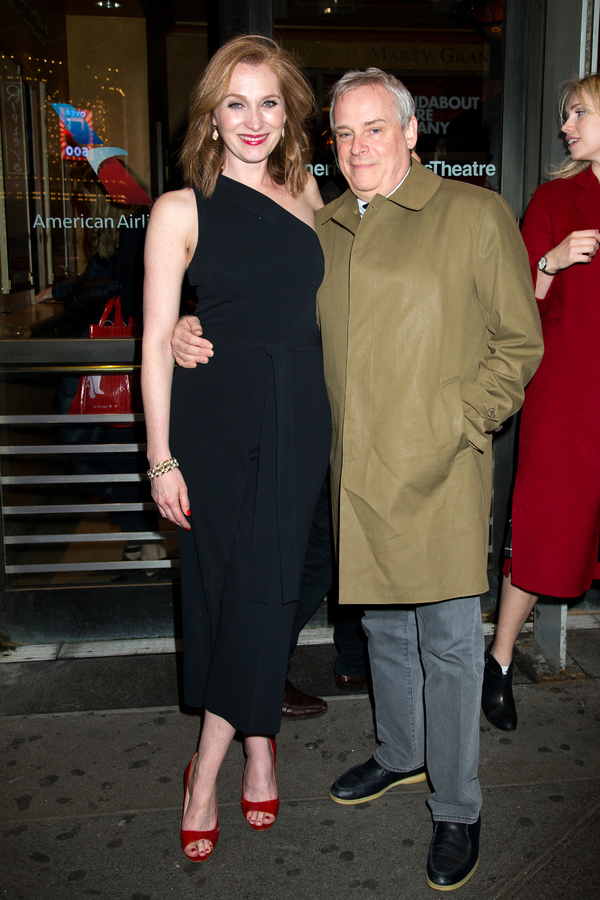 Kate Jennings Grant, Doug Hughes
