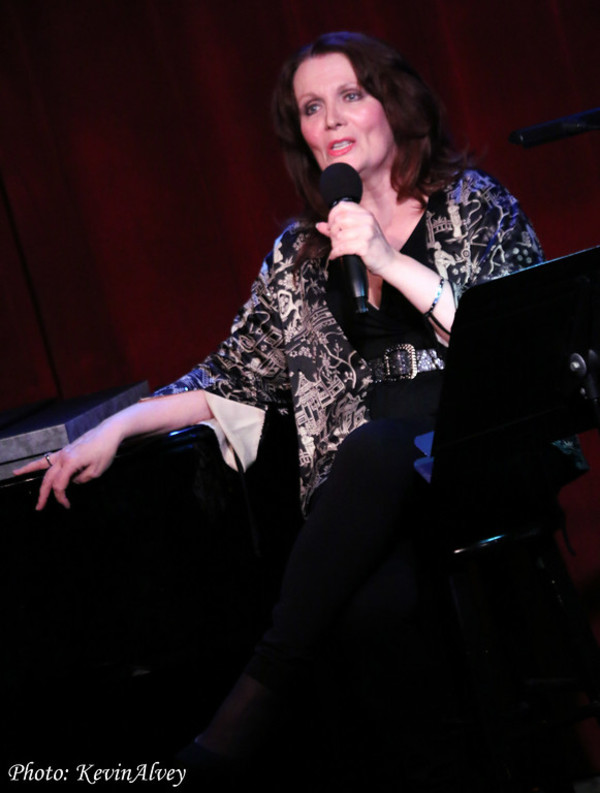Maureen McGovern Photo