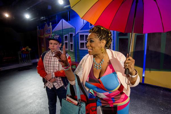 Photo Flash: Chicago's Children Theatre Presents LAST STOP ON MARKET STREET
