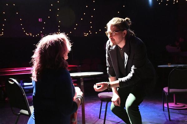 Photo Flash:  Imprint Theatreworks' Presents MURDER BALLAD
