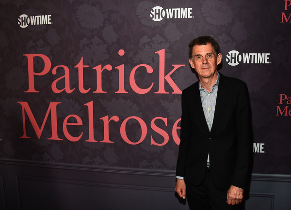 Photo Coverage: Benedict Cumberbatch, Allison Williams, & More Attend the Premiere of Showtime's PATRICK MELROSE
