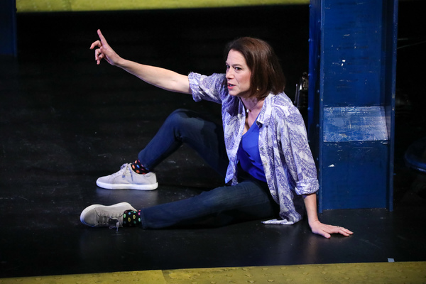 Photo Flash: First Look at Playmakers Rep's A TRAIN