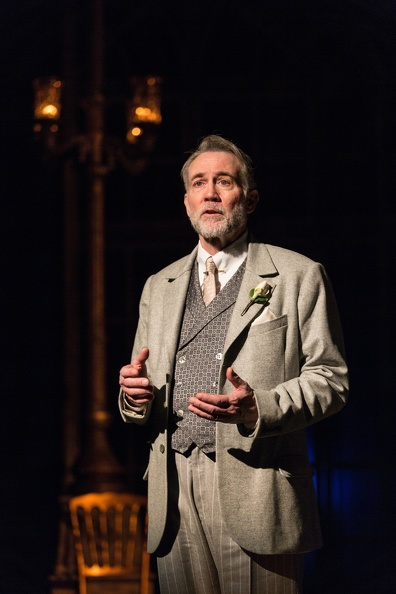 BWW Review: THE AGE OF INNOCENCE at Hartford Stage