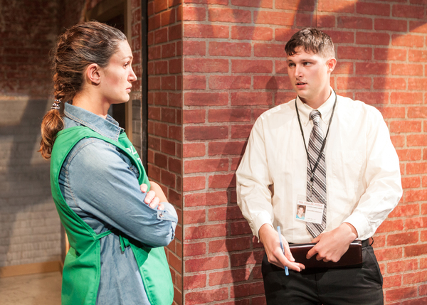 Photo Flash: David Lindsay-Abaire's GOOD PEOPLE At Chance Theater