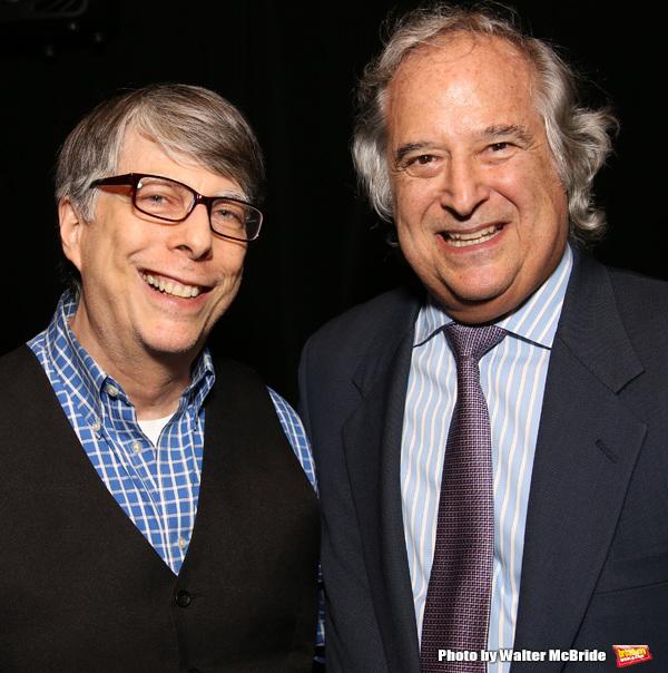 Bob Ost and Stewart F. Lane
