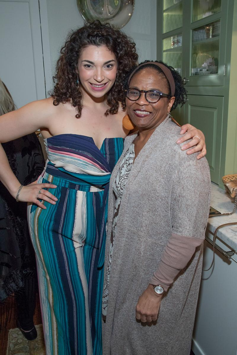 Photo Flash: LES MISERABLES Opens at Dallas Summer Musicals