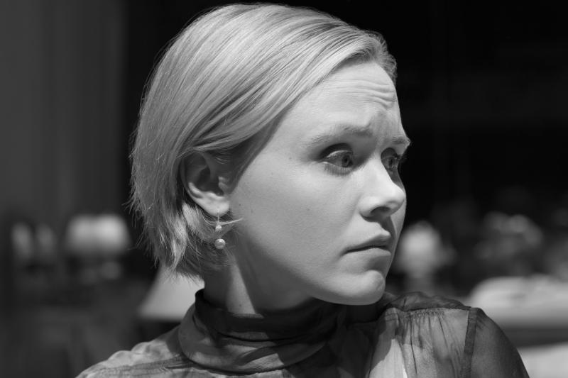 BWW Interview: THREE TALL WOMEN'S Alison Pill Embraces a Statuesque Role