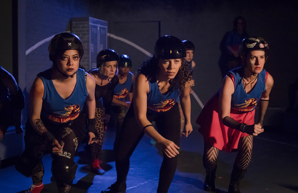 Crystal Diaz, Cassandra Blair, Alina Phelan