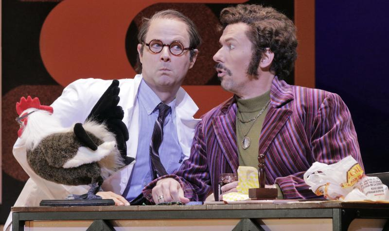 BWW Review: THE BARBER OF SEVILLE at Lyric Opera Of Kansas City