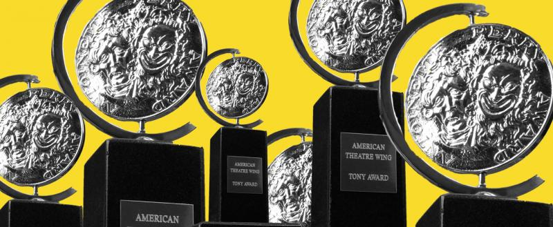 2018 Tony Awards Nominees - Complete List! And the Nominees Are...