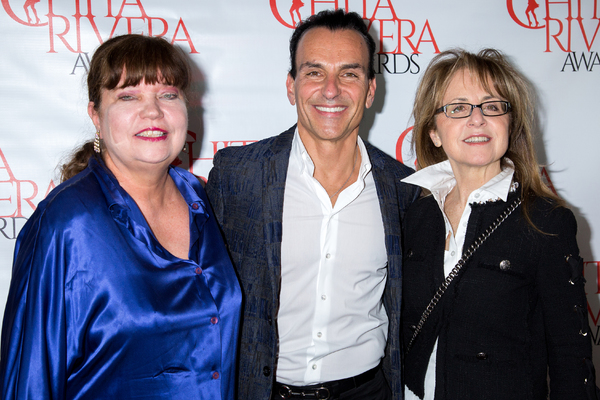 Patricia Watt, Joe Lanteri, Nikki Feirt Atkins Photo