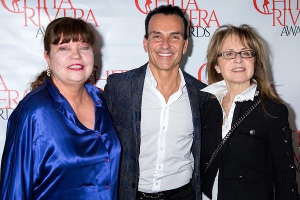 Patricia Watt, Joe Lanteri, Nikki Feirt Atkins