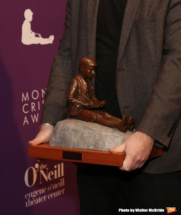 The Eugene O'Neill Theater Center's 18th Annual Monte Cristo Award