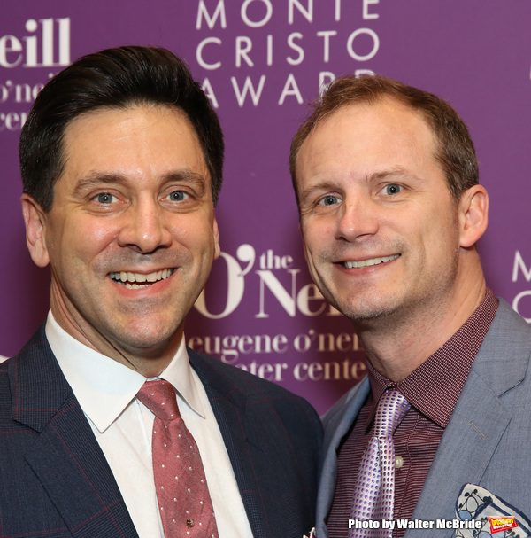 Michael Berresse and Jeff Bowen