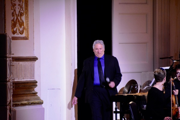 Photo Coverage: The New York Pops Holds its 35th Birthday Gala