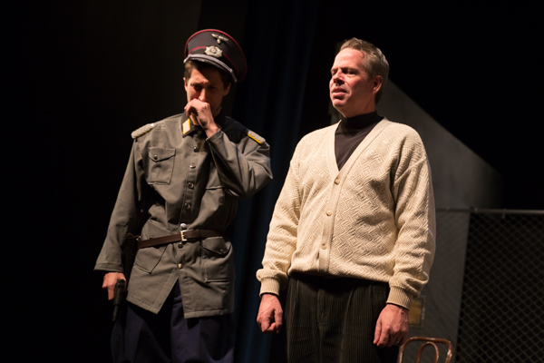 Photo Coverage: First look at Gallery Players' INCIDENT AT VICHY