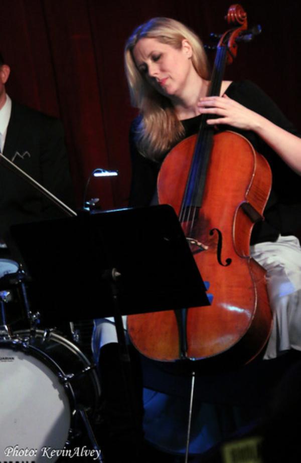 Photo Flash: Broadway at Birdland Presents Max von Essen