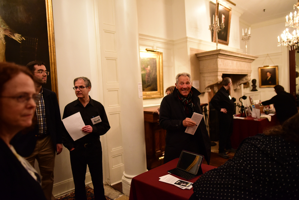 Photo Flash: Project Shaw Presents SHAW SONGS
