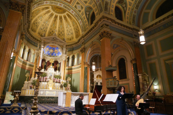 Photo Flash: Mazarin's Music is A Big Hit in New York City