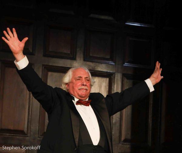 Photo Coverage: Sheldon Harnick Honored By New York Gilbert & Sullivan Players