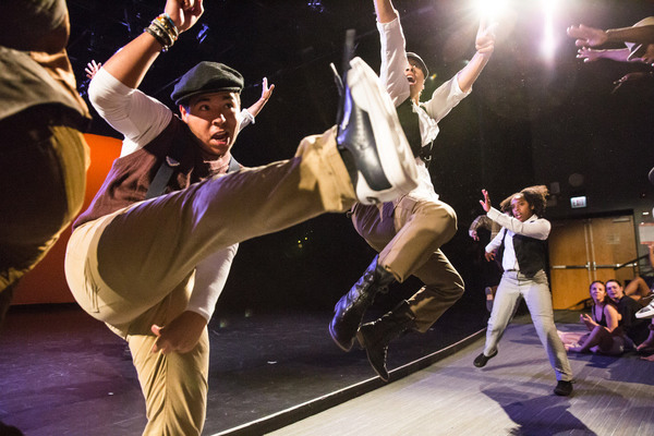 Photo Flash: Pivot Arts Presents the 6th ANNUAL PIVOT ARTS FESTIVAL