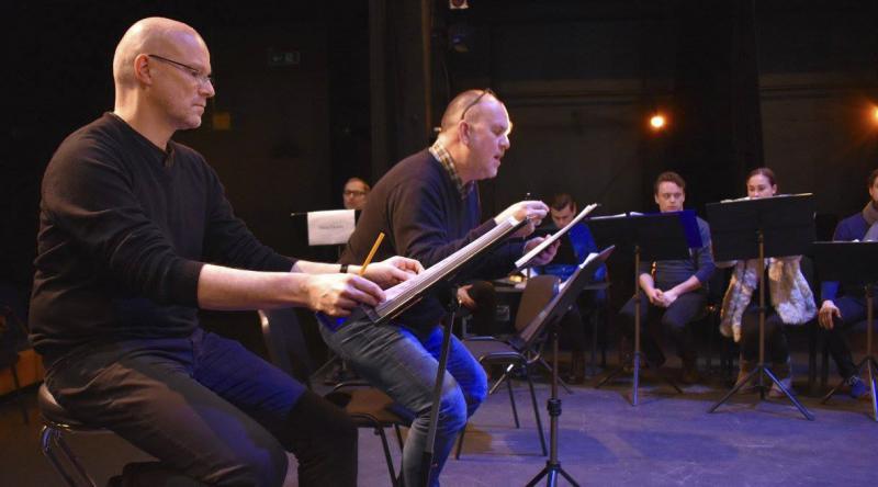 Norwegian musical adaptation of Bergman's FANNY AND ALEXANDER to open in Linz, Austria in 2020