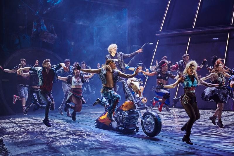 Industry Editor Exclusive: BAT OUT OF HELL and the Tour That Never Was