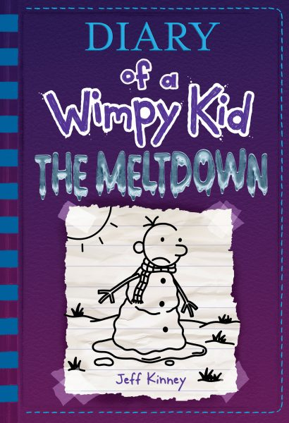 Th Diary Of A Wimpy Kid Book