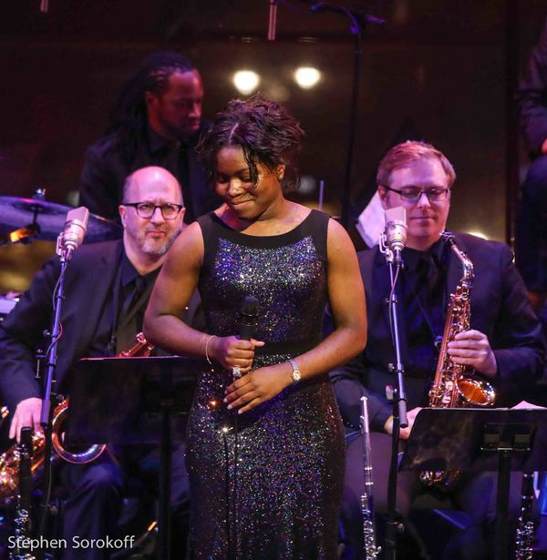 Photos: Michael Feinstein in Lena Horne Tribute at Jazz at Lincoln Center