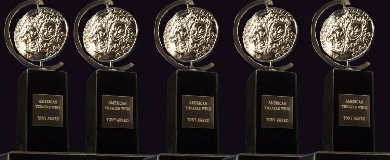 They're Already Winners... Counting Off the Tony Awards Already Won by the 2018 Nominees!