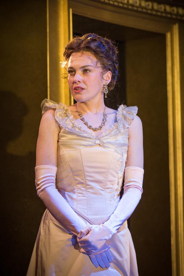 Sally Bretton as Lady Chiltern