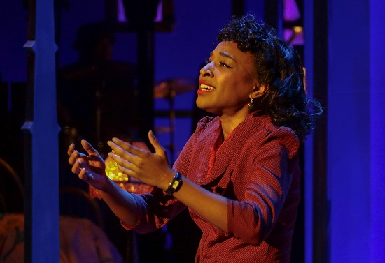 BWW Review: BLUES IN THE NIGHT, a Spectacular Showcase for Three Incredible Women
