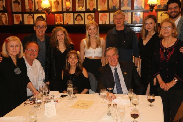 Pat Flicker Addiss, Ken Denison, David Friedman, Lauren Molina, Leanne Schanzer, Sara Photo