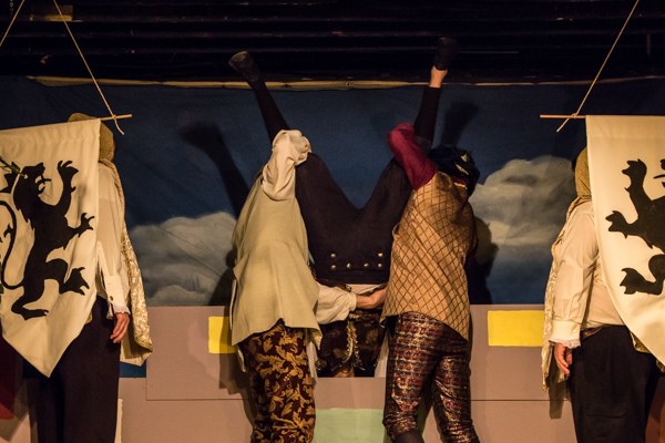 Photos: First look at Little Theatre Off Broadway's ONCE UPON A MATTRESS