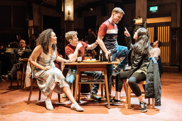 Photo Flash: Scotland's Story: Smash-Hit Musical SUNSHINE ON LEITH is on its Way to Coventry