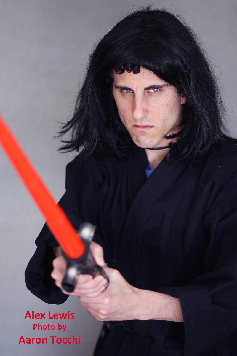 BWW Review: SOLO MUST DIE: A MUSICAL PARODY - May the Force Be With It