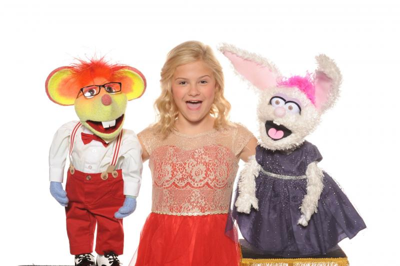 BWW Previews: Ventriloquist Darci Lynne Farmer Brings Award-Winning Talent To Straz Center For The Performing Arts