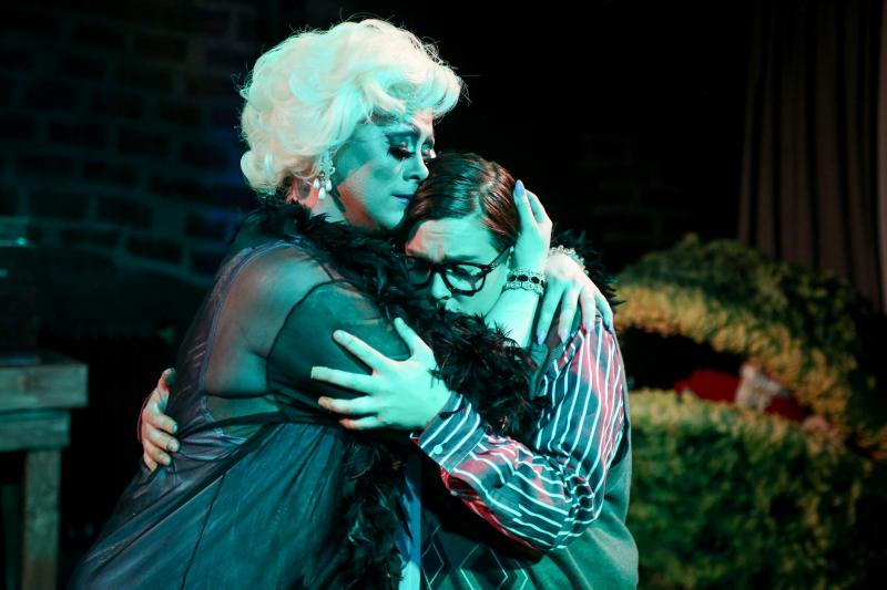 BWW Review: Reboot's LITTLE SHOP OF HORRORS Will Eat Your Heart