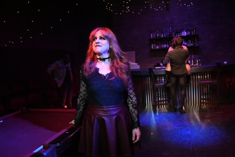 BWW Review: MURDER BALLAD at Imprint Theatreworks