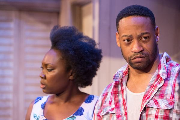 Photo Flash: First Look at Rubicon Theatre Company's THE BABY DANCE: MIXED