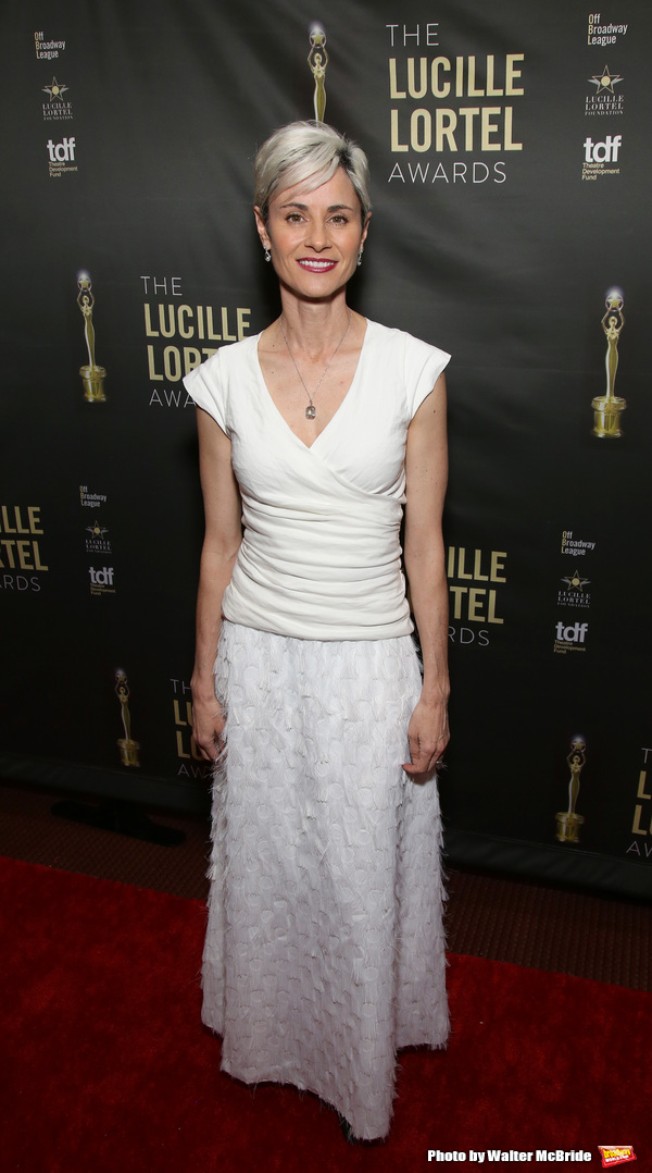 Photos: It's the Best of Off-Broadway! On the Red Carpet at the Lortel Awards