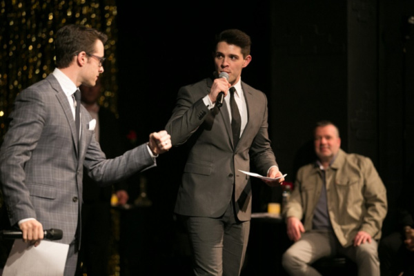 Corey Cott, Sean Chandler