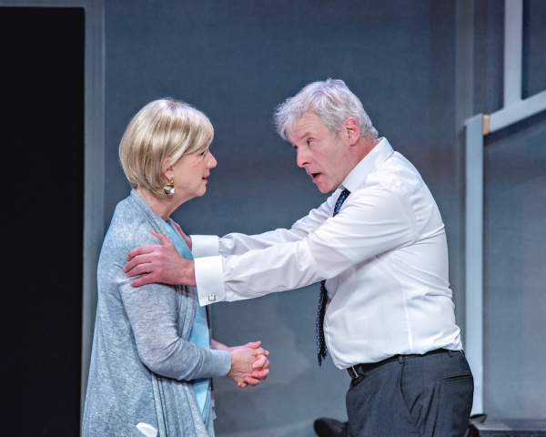 Photo Flash: York Theatre Royal Presents the World Premiere of THE BE ALL AND END ALL
