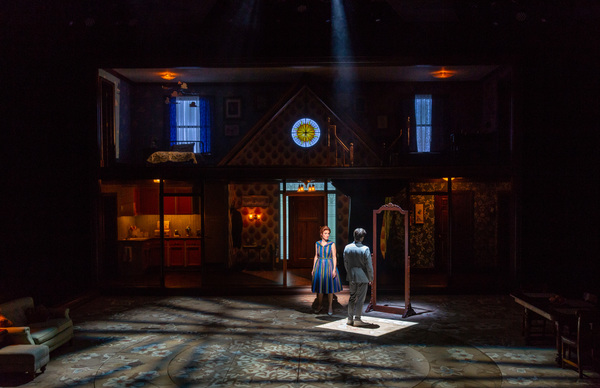 Photo Flash: DCPA Mounts Electric THE WHO'S TOMMY