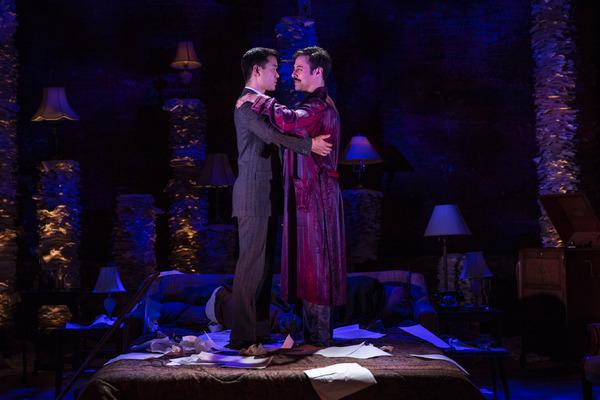 Photos: Abingdon Stages THE GENTLEMAN CALLER Off-Broadway