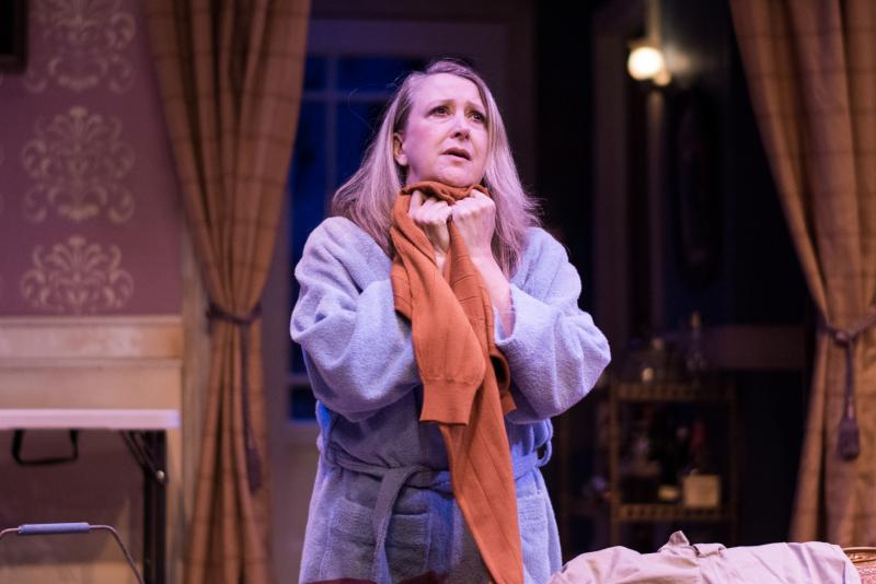BWW Review: Compelling and Controversial: APPROPRIATE at Cadence Theatre Delivers